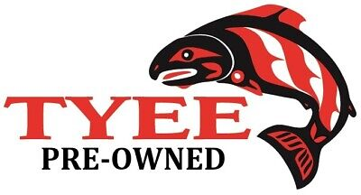 Tyee Chevrolet Buick GMC Ltd.