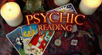 Psychic Readings for house parties events