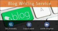 Professional Writer - Content Writing - Blogging - Proofreading