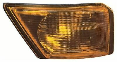 Iveco Daily Front Indicator Light Lamp Drivers O/S Right 7/1999 - 4/2006 Amber