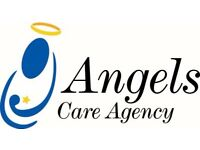 Care Assistants / Support workers