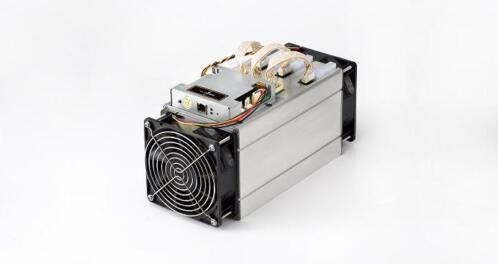 Antminer S9 & Bitmain voeding - Pre-order Dec Batch