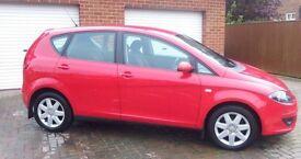 Car Seat Altea 1.9TDI