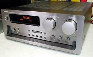 Yamaha RX-V10 Natural Sound/210W/Audio Video Receiver for sale