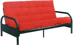 FACTORY DIRECT FUTON BED & MATTRESS