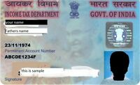 PAN card application for OCI and NRI and Indians