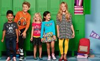 Back to School Clothes at Prices You'll Love