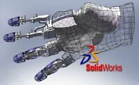 Solidworks – Complete Consultation and Services