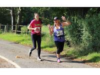 Essex 10k - Running event hosted by The Inland Waterways Association