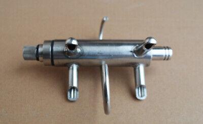 Stainless Steel Milk Claw For Piston Milking Machine Milker Cow