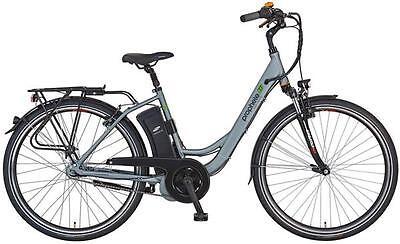 Elektrofahrrad / E-Bike Damen Alu-City NAVIGATOR 7.7 28