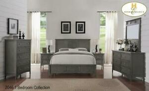 QUALITY KING SIZE BED (MA2452)