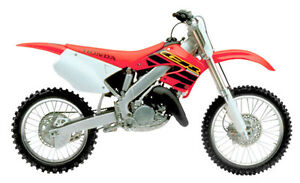Wanted blown 125 race bikes