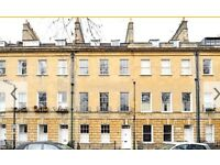 looking for a two bed flat / apartment in BATH for 12 weeks whilst working on a contract.
