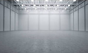 Warehouse Space Available from 400-700ft2