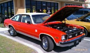 Looking for 75/76 Nova SS possibly 77,78
