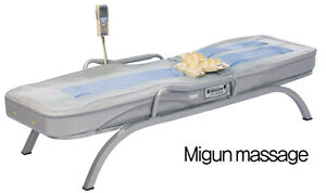 Migun Thermall Infra Red Massage Bed