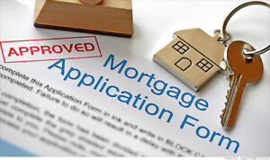 Need A Mortgage? Turn Down By The Bank?