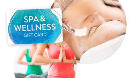 $500 Spa / Massage Gift Voucher - Unwanted Gift
