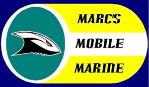 Mobile Winterizing! Marc's Mobile Marine