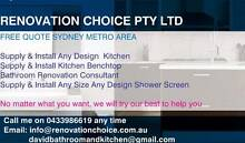 ANY SIZE 10mm thickness TOUGHENED FRAMELESS SHOWER SCREEN Sydney City Inner Sydney Preview