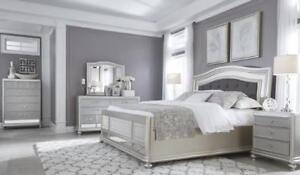 ASHLEY QUEEN BED SALE FROM $288
