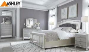 ASHLEY & IMPORTED QUEEN BED SALE FROM $139