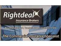 Rightdeal Insurance Brokers - Taxi Insurance Specialists
