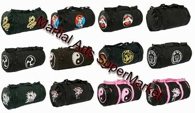 Proforce Deluxe Sports Gear Bag Karate Martial Arts 12 Styles to Choose From NEW ()