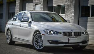 2013 BMW 328i xDrive Luxury Line