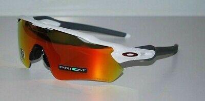 Oakley Radar Ev Sendero Gafas de Sol OO9208-72 Blanco Pulido / Prizm...