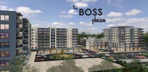 BOSS PLAZA II – *1 BEDROOM* LUXURY, LOCATION, AND CONVENIENCE