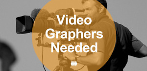 Videographer Available To Shoot Promotional Vids Van Island!