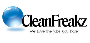 Cleaning Specialists/Team Leaders Needed