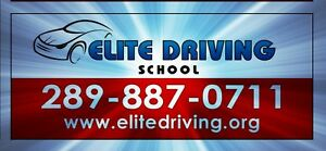 Elite Driving School , Driving Instructor, Driving Lesson