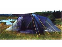 8 man dome tent