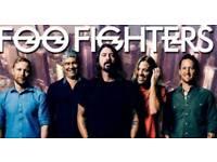 FOO FIGHTER tickets London 22nd June
