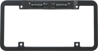 Vision Tech Full Frame License Plate Camera In Zinc Metal (vtl300cir)