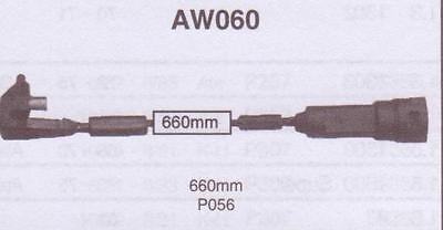 Front Brake Pad Wear Sensor for Vauxhall Carlton 1.8, 2.3D 88-89