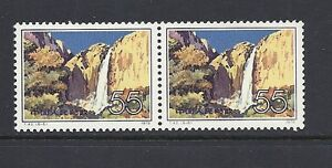 CHINA-PRC-1979-Taiwan-Landscapes-T42-Pair-of-55F-value-only-VF-MNH