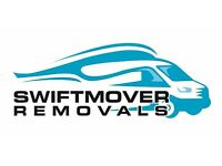 Man with Van Removals (Cheap rates)