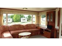 PRIVATE STATIC CARAVAN 3BEDROOM ROOKLEY COUNTRY PARK ISLE OF WIGHT QUICK SALE NEEDED