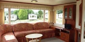 static cheap caravan for sale Isle of Wight Private sale 12month season nr Thorness bay& Lower Hyde
