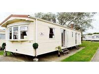 caravan for sale Isle of wight 12month season finance available near Thorness bay & Lower hyde