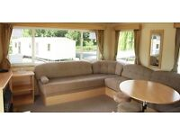 caravan for sale isle of wight 12month season finance available near lower hyde & thorness bay