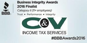 VOTED ONE OF LONDONS BEST TAX COMPANIES - OPEN YEAR ROUND !!! London Ontario image 9