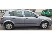 * Bargain* 06 Vauxhall Astra *AUTOMATIC* Mot & Taxed* Lovely Car **£1395**