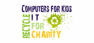 Recycle your old computer. Get 10% off your next computer repair