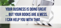 Bookkeeping Services - 6 years experience