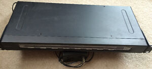 Belkin OmniView Pro2 8-port KVM VGA PS/2 USB with cables